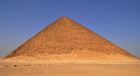 red_pyramid_dahshur