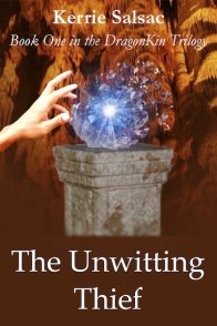Unwitting Thief Cover Art small