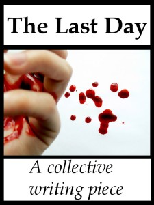 The Last Day cover